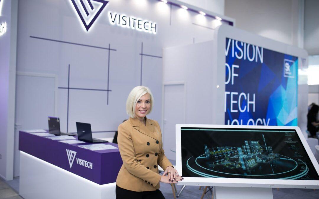«Визитек» получила 20 млн руб. на развитие проекта по борьбе с пандемией