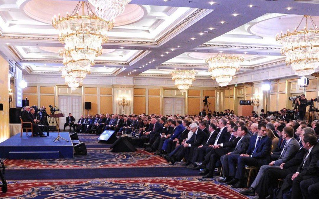 Разработка компании VISITECH была представлена на заседании комитета по промышленной безопасности РCПП*