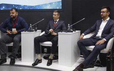 ВЭФ-2019: Оpen-Talk «От нуля до миллиарда…»