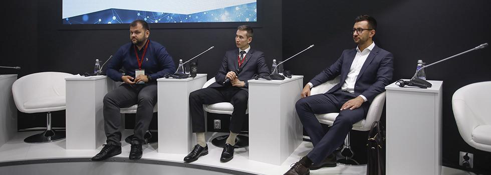 "EEF-2019: Open-Talk ""From Zero to Billion …"""