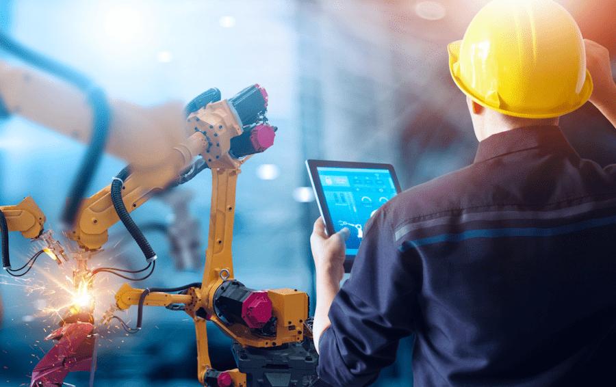 Безопасный тренд: как промышленники используют интернет вещей