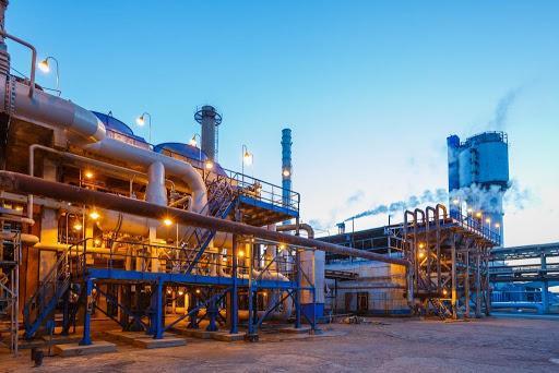 Visitech обеспечит промышленную безопасность предприятия «Уралхима»